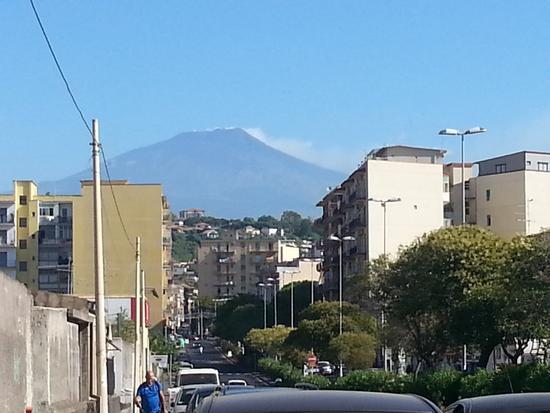 Per le vie di Catania - CATANIA - inserita il 06-Oct-14
