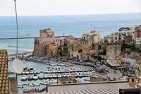 Per le vie di Castellammare del Golfo (352 clic)