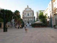 Petr le vie di Alcamo:Piazza Ciullo  - Alcamo (1101 clic)