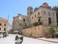 Per le vie di Palermo (718 clic)