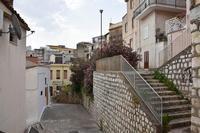 Per le vie di Castellammare del Golfo (348 clic)