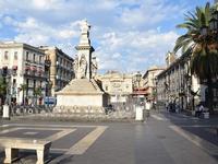 Per le vie di Catania (402 clic)