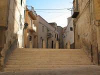 Per le vie di Alcamo: Via Commendatore Leonardo Navarra  - Alcamo (793 clic)