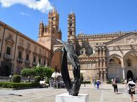Per le vie di Palermo (750 clic)