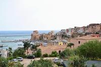 Per le vie di Castellammare del Golfo (374 clic)