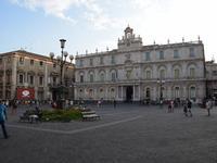 Per le vie di Catania (348 clic)