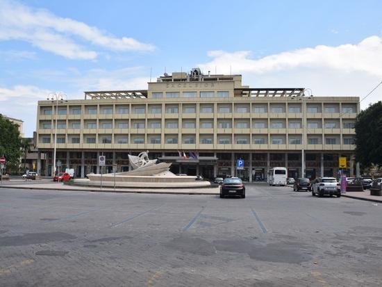 Per le vie di Catania -  - inserita il 19-Mar-19