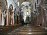Interno della Basilica di S. Maria Assunta  - Alcamo (590 clic)