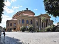Per le vie di Palermo (409 clic)