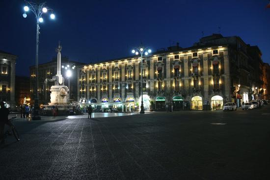 Per ler vie di Catania - CATANIA - inserita il 19-Jan-15