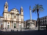Per le vie di Palermo (772 clic)
