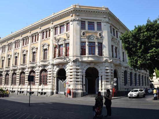 Per le vie di Catania - CATANIA - inserita il 19-Mar-19