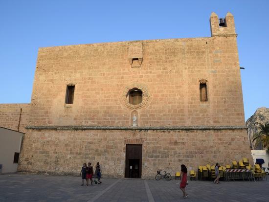 Per le vie di San Vito Lo capo - SAN VITO LO CAPO - inserita il 19-Mar-19