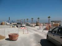 Piazza Bagolino:in fase di ristrutturazione   - Alcamo (774 clic)