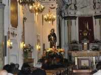 Chiesa S. Francesco da Padova  - Alcamo (2280 clic)