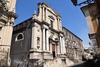 Per le vie di Catania (570 clic)