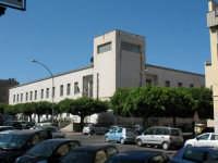 Viale Italia: Istituto Comprensivo Francesco Maria Mirabella  - Alcamo (5388 clic)