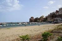 Per le vie di Castellammare del Golfo (385 clic)