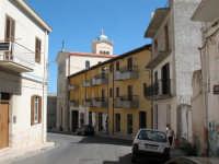 Per le vie di Alcamo:  la chiesa ristrutturata di S. Giuseppe  - Alcamo (1104 clic)