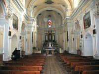 Interno chieda di S. Maria del Gesu'  - Alcamo (726 clic)