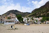 Per le vie di Castellammare del Golfo (370 clic)