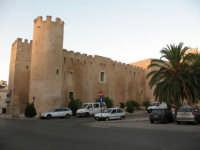 Il castello dei Conti di Modica   - Alcamo (1226 clic)