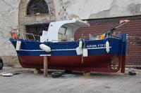 Per le vie di Castellammare del Golfo (328 clic)