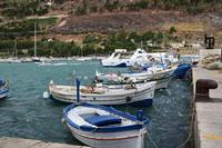 Per le vie di Castellammare del Golfo (383 clic)