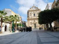 Banda musicale  Piazza Ciullo  - Alcamo (3139 clic)