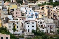 Per le vie di Castellammare del Golfo (401 clic)