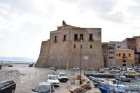 Per le vie di Castellammare del Golfo (368 clic)