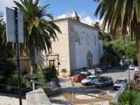 Santuario Maria S.s. dei Miracoli  - Alcamo (5208 clic)