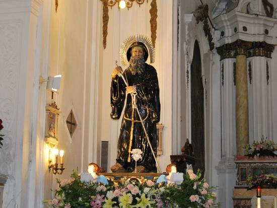 San Francesco di Paola -  - inserita il 08-Jan-11