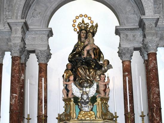 La patrona di Alcamo -  - inserita il 08-Jan-11