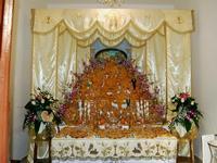 Altare di San Giuseppe (2043 clic)