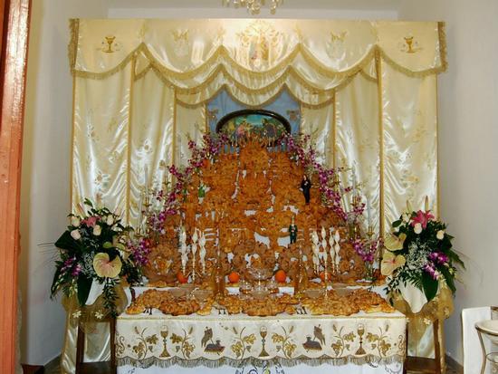 Altare di San Giuseppe -  - inserita il 08-Jan-11