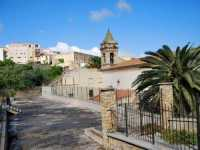 Santuario Maria S.s. dei Miracoli  - Alcamo (4973 clic)