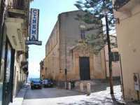 Coerso 6 Aprile : Chiesa di San Francesco   - Alcamo (2558 clic)