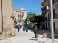 Piazza Ciullo  - Alcamo (2110 clic)