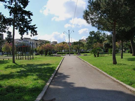 La villa - ALCAMO - inserita il 08-Jan-11