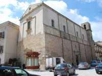 Chiesa, di San Oliva  - Alcamo (2396 clic)