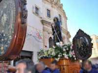 San Francesco da Paola  - Alcamo (2605 clic)