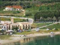 Per le vie di Castellammare del Golfo: al porto  - Castellammare del golfo (998 clic)
