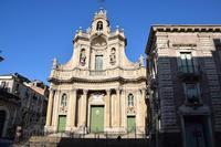 Per le vie di Catania (941 clic)