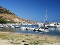 Per le vie di Castellammare   - Castellammare del golfo (110 clic)