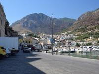Per le vie di Castellammare   - Castellammare del golfo (170 clic)