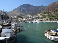 Per le vie di Castellammare   - Castellammare del golfo (139 clic)