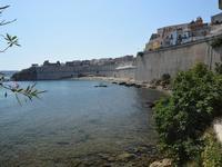 Per le vie di Castellammare   - Castellammare del golfo (115 clic)