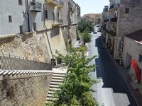 Per le vie di Castellammare   - Castellammare del golfo (116 clic)