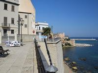 Per le vie di Castellammare   - Castellammare del golfo (111 clic)